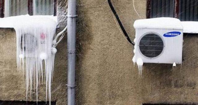 Pripremite klimu za zimu