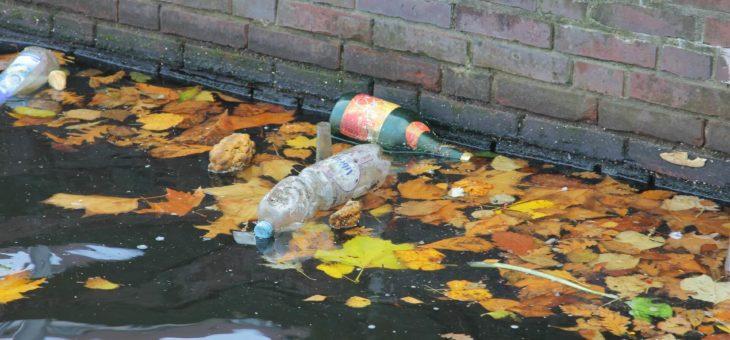 Da li je voda iz klime destilovana?